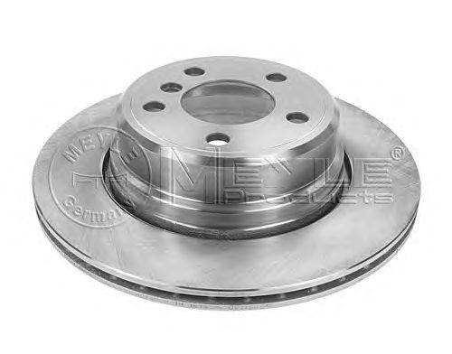 Тормозной диск MEYLE 315 523 3078