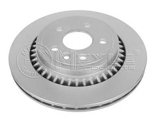 Тормозной диск MEYLE 515 523 5030/PD
