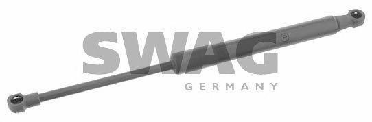 Газовый упор капота SWAG 20 92 6057