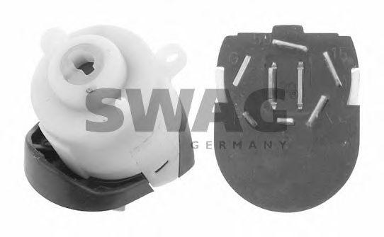 Контактная группа замка зажигания SWAG 30 92 6652