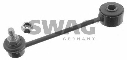 Тяга / стойка стабилизатора SWAG 30 92 7865