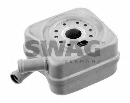 Масляный радиатор SWAG 30 93 1110