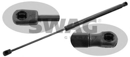 Газовый упор крышки багажника SWAG 50 93 8234