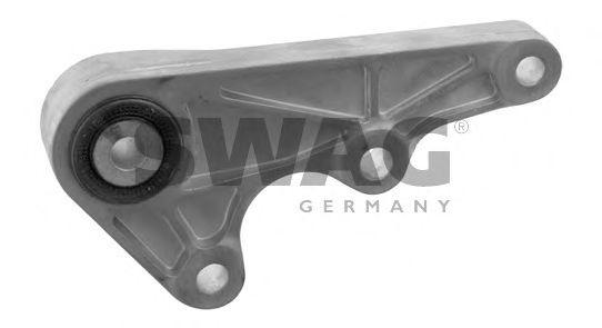 Подвеска SWAG 55 93 0143 (двигатель, автоматическая и ступенчатая коробка передач)