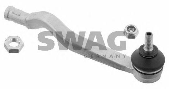 Наконечник рулевой тяги SWAG 60 92 9624