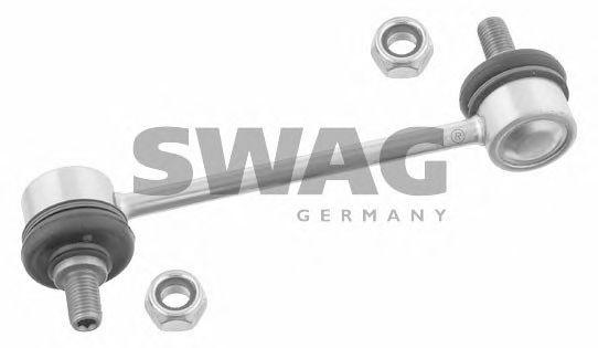 Тяга / стойка стабилизатора SWAG 81 92 7286