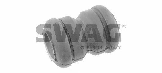 Подшипник SWAG 99 90 2767 (ступица колеса, вал вентилятора - охлаждение мотора)