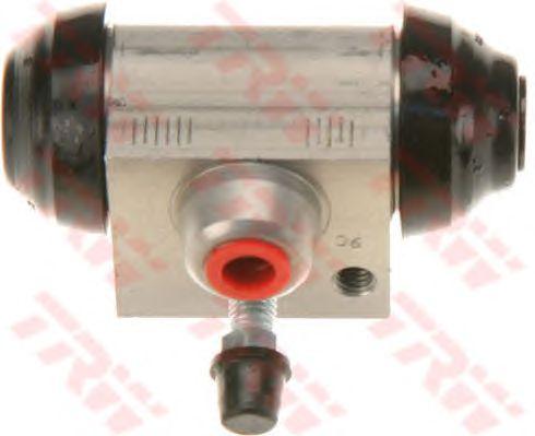 Колесный тормозной цилиндр TRW BWD100