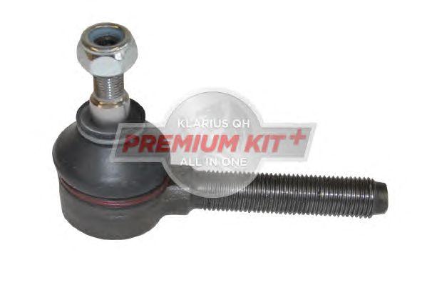 Наконечник рулевой тяги QH International QR900LHT Premium Kit+