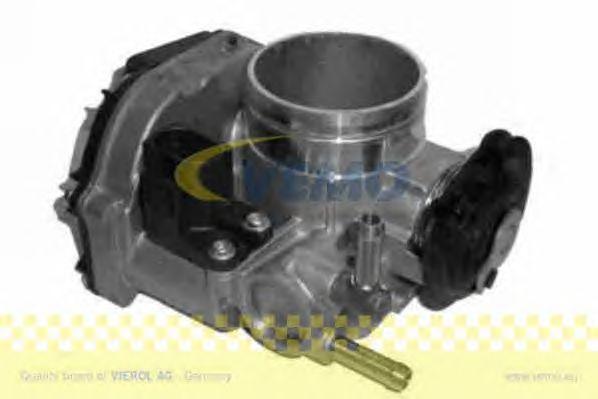 Корпус дроссельной заслонки VEMO V10-81-0017