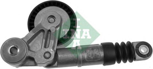 Натяжитель поликлинового ремня INA 534 0046 10