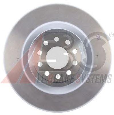 Тормозной диск A.B.S. 17241