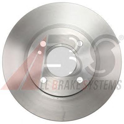 Тормозной диск A.B.S. 17946