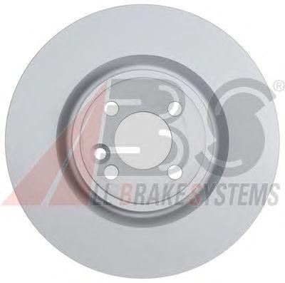 Тормозной диск A.B.S. 18141