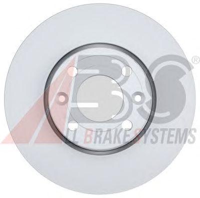 Тормозной диск A.B.S. 18155