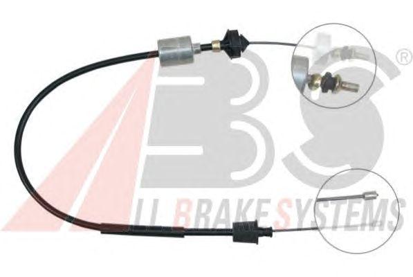 Трос сцепления A.B.S. K26050