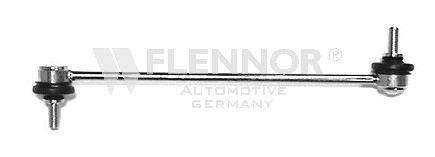 Тяга / стойка стабилизатора FLENNOR FL774-H