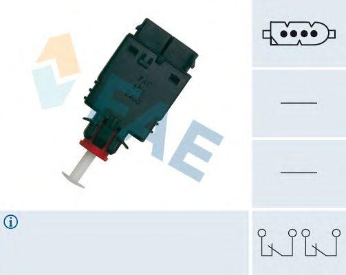 Выключатель фонаря сигнала торможения FAE 24530