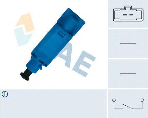 Выключатель фонаря сигнала торможения FAE 24773