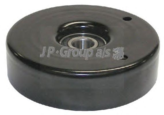 Натяжной ролик поликлинового ремня JP GROUP 1318301100