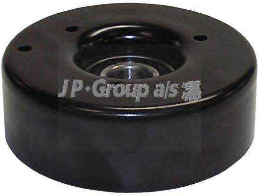 Натяжной ролик поликлинового ремня JP GROUP 1318300900
