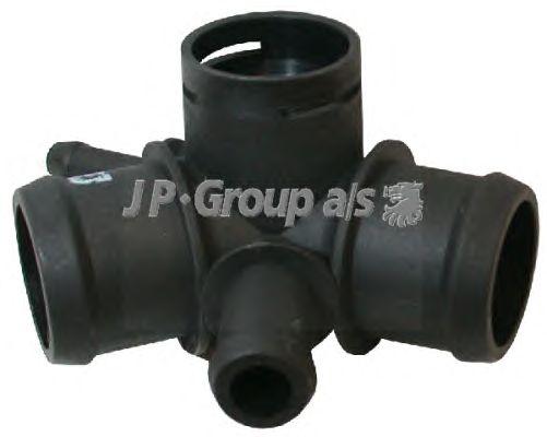 Фланец охлаждающей жидкости JP GROUP 1114500100