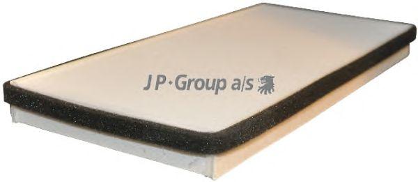 Фильтр салона JP GROUP 1128100300