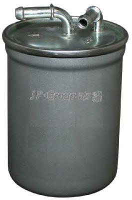 Топливный фильтр JP GROUP 1118703200