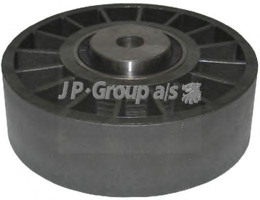Натяжной ролик поликлинового ремня JP GROUP 1318301300