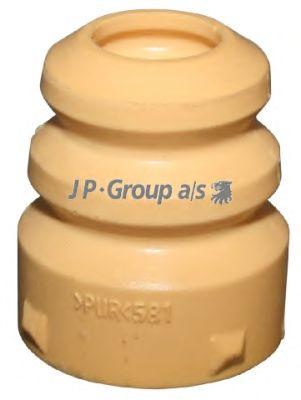 Отбойник амортизатора JP GROUP 1142600800