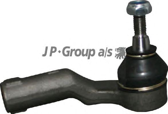 Наконечник рулевой тяги JP GROUP 1544601180