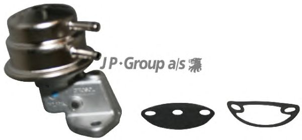 Топливный насос JP GROUP 8115200502