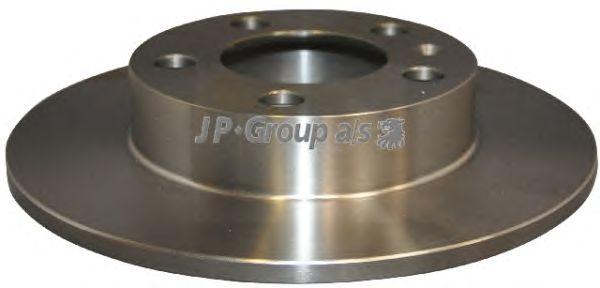 Тормозной диск JP GROUP 1163200500