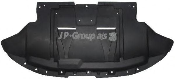 Изоляция моторного отделения JP GROUP 1181300700