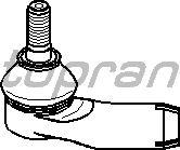 Наконечник рулевой тяги TOPRAN 103 678