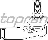 Наконечник рулевой тяги TOPRAN 103 680