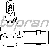 Наконечник рулевой тяги TOPRAN 109 959
