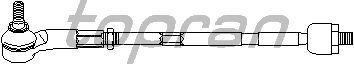 Рулевая тяга TOPRAN 109 862