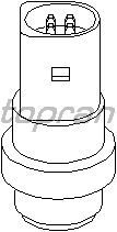 Датчик включения вентилятора TOPRAN 109 773