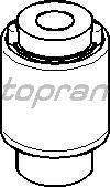 Сайлентблок рычага TOPRAN 720 214