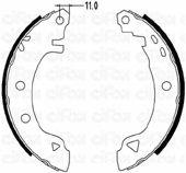 Тормозные колодки CIFAM 153-002