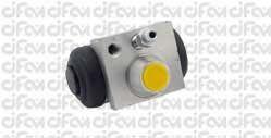 Колесный тормозной цилиндр CIFAM 101-872