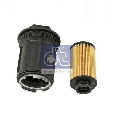 Топливный фильтр DT 4.63628