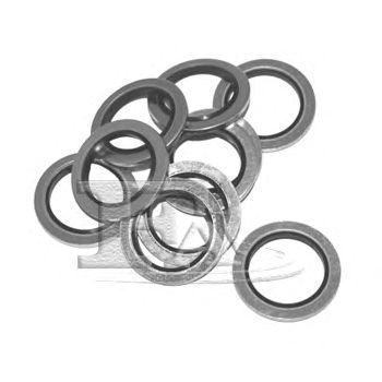 Уплотнительное кольцо, резьбовая пр; Уплотнительное кольцо FA1 970.330.100