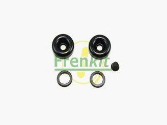 Ремкомплект, колесный тормозной цилиндр FRENKIT 320023
