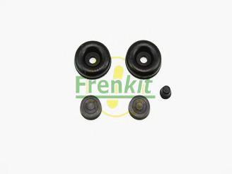 Ремкомплект, колесный тормозной цилиндр FRENKIT 320046