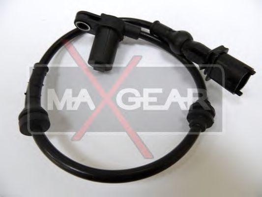 Датчик вращения колеса MAXGEAR 20-0040
