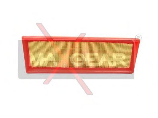 Воздушный фильтр MAXGEAR 26-0108