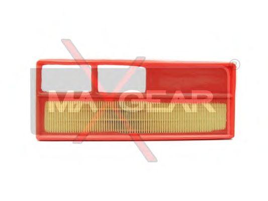 Воздушный фильтр MAXGEAR 26-0207