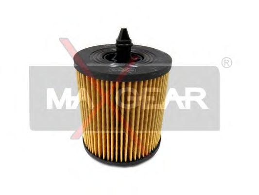 Масляный фильтр MAXGEAR 26-0301